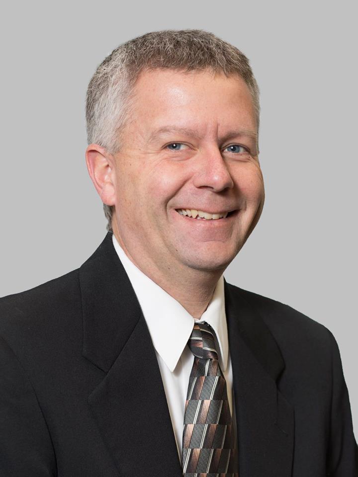 Corey J. Buck