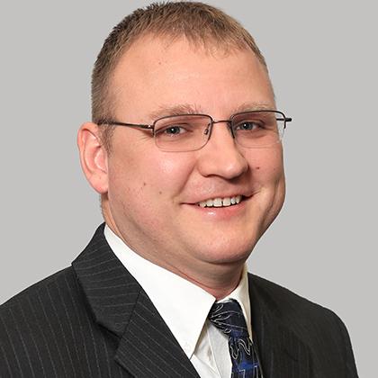 Alan J. Hulstedt, A.I.A., LEED AP BD+C