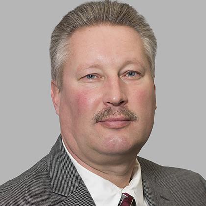 Michael A. Hielsberg, P.E.