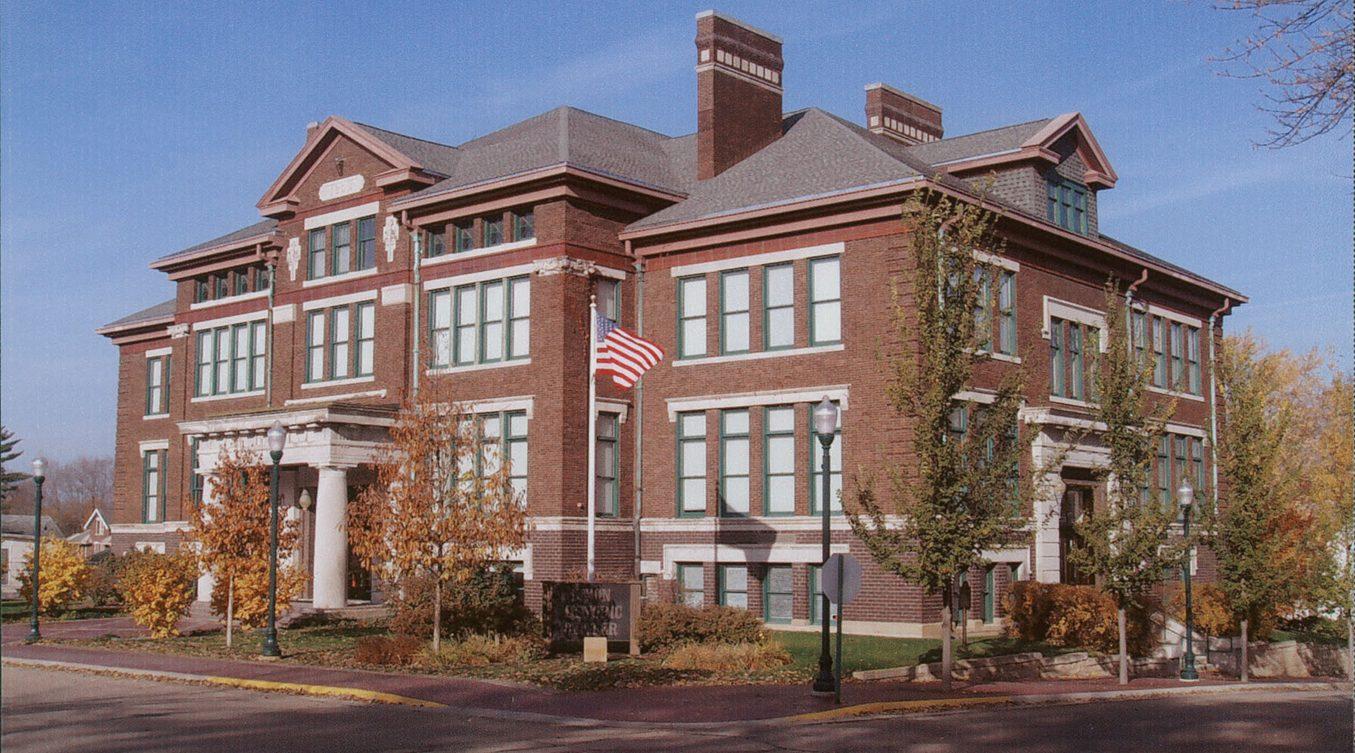 Dixon Historic Center