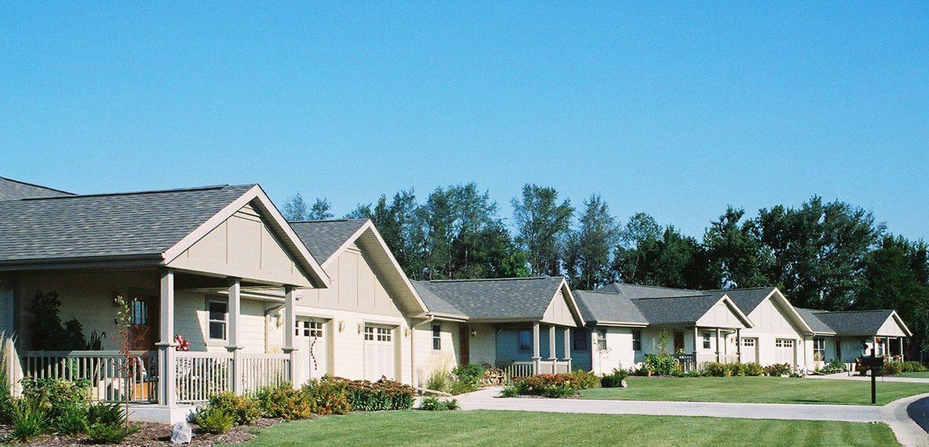 Pinecrest Grove
