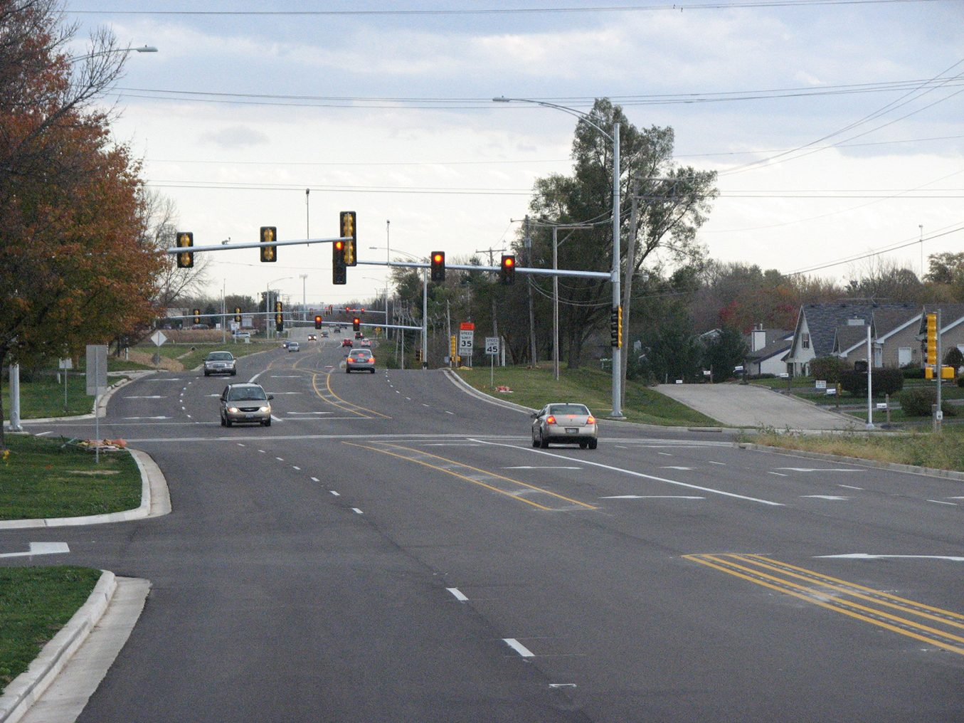 Bell School Road