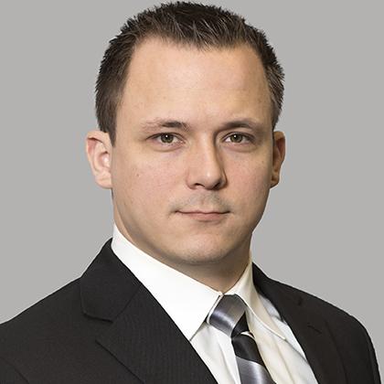 Ian P. Nilausen, P.E.