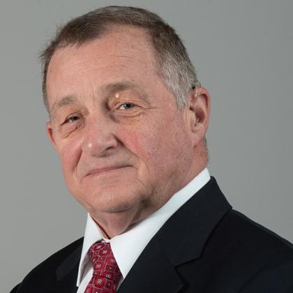 Jim D. Rose, P.L.S.